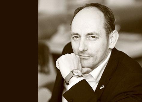 Apotheker Dr. rer. nat. Thomas Klose